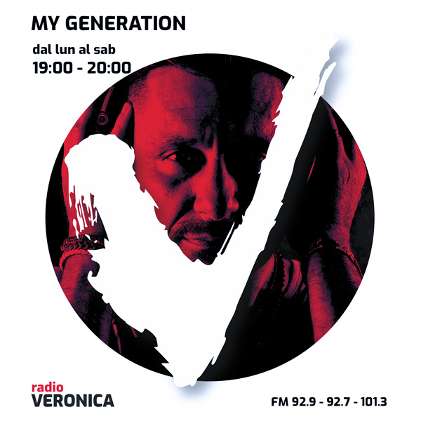 Veronica My Radio - Home
